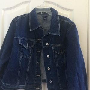 Ladies Venezia jeans denim jacket 18/20